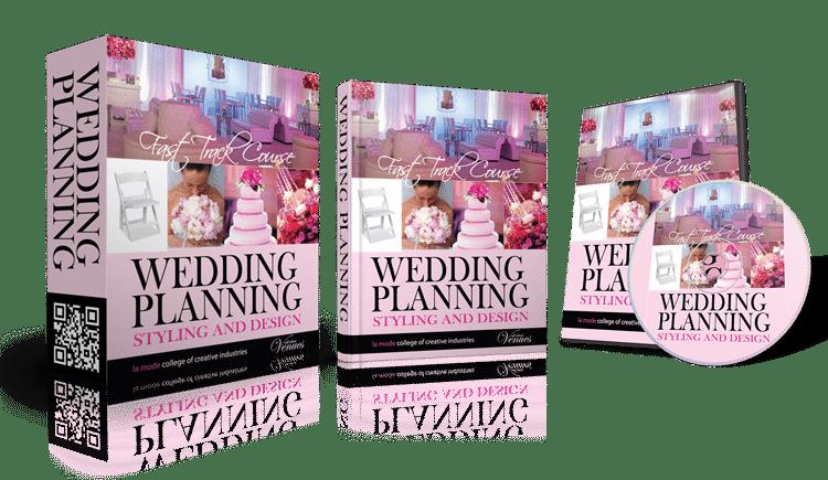 Wedding Planning Course USA