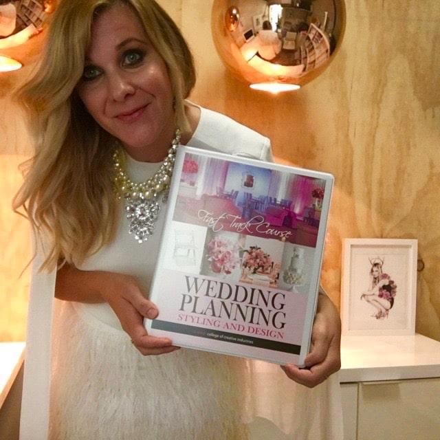 Wedding Planner Certification Course Singapore