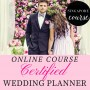 Certified Wedding Planner Course Singapore- Become a Certified Wedding Planner- Online Wedding Course