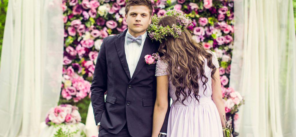 Institute wedding planning